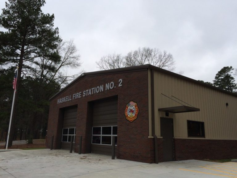 Haskell Fire Station #2