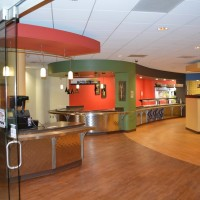 UALR Donaghey Student Center selects eco, eco Construction