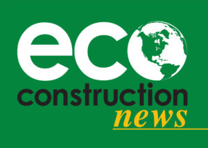 eco Construction News logo